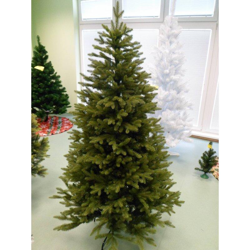 aa1f3de98 Vianočný stromček - Jedľa 3D EXCLUSIV LUX 120 cm ...