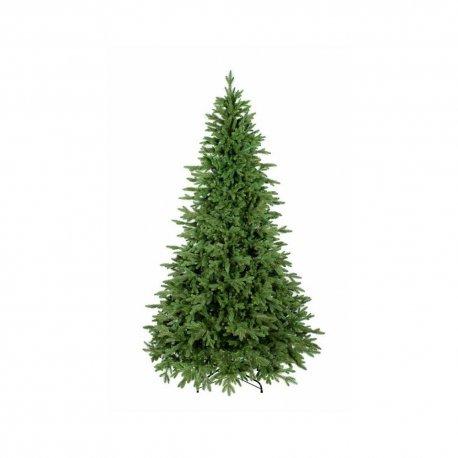 Umelý vianočný stromček - Jedľa 3D EXCLUSIV 120cm