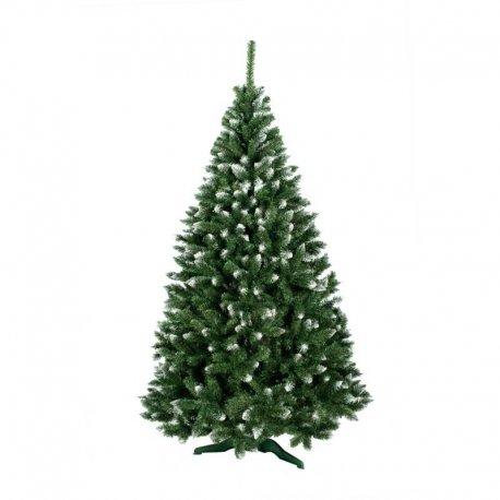 Vianočný stromček - Konrad zimný 120 cm