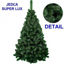 Jedľa Super Lux 220 cm